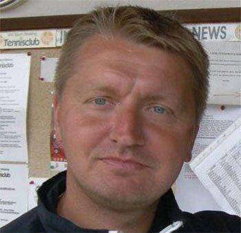 Alexander Porzer